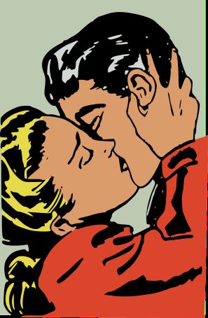 helena fairfax, romantic hero