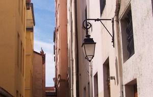 silk, weaving, Lyon, Croix-Rousse