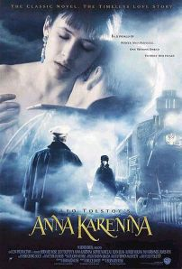 Anna Karenina, films, film adaptations, books