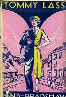 mills and boon, 1930s, romance, romantic novels