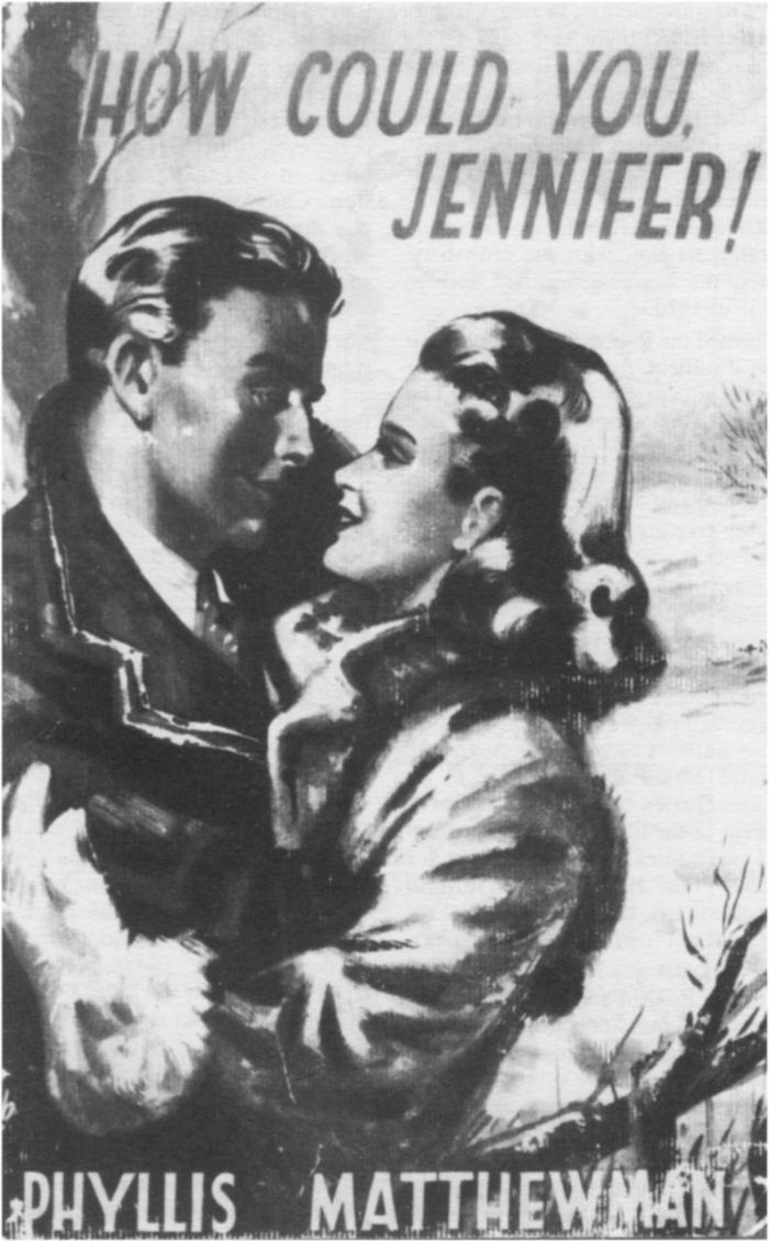romance, romance novels, 1930s, Mills and Boon