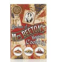 helena fairfax, the antique love, mrs beeton