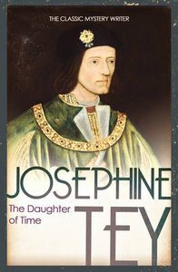 historical, romance, the wars of the roses, josephine tey, novels