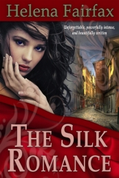 helena fairfax, the silk romance