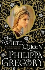 historical, romance, philippa gregory, the wars of the roses