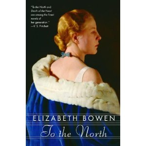 irish, literature, novels, elizabeth bowen