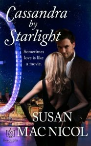 cassandra by starlight, susan macnicol, blog tour