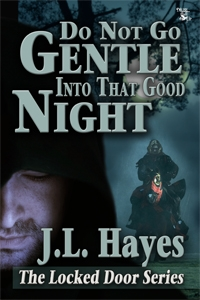 julie lynn hayes, m/m romance, romantic novle, horror, supernatural