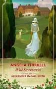 romance, romantic novel, angela thirkell, wild strawberries, comedy