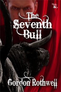 gordon rothwell, bull fight, bull, bull fighting, author interview, helena fairfax