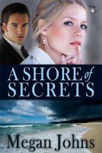 romance novels, mystery, italy, megan johns