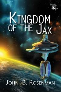helena fairfax, john rosenman, kingdom of the jax