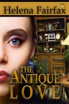 The Antique Love 200x300