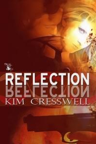 kim cresswell, reflection, helena fairfax