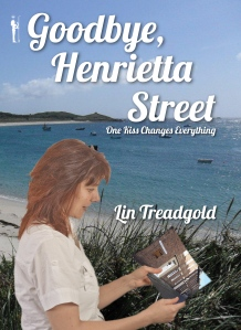 goodbye henrietta street, lin treadgold, not the booker prize