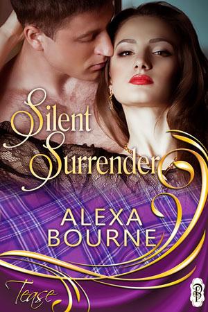 helena fairfax, alexa bourne, silent surrender