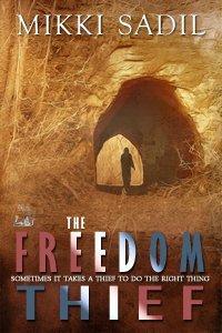 mikki sadil, the freedom thief, helena fairfax