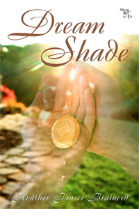 dream shade, heather brainerd, helena fairfax, ghost story