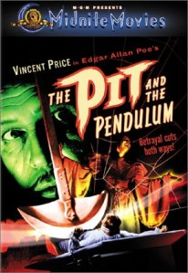 helena fairfax, the pit and the pendulum