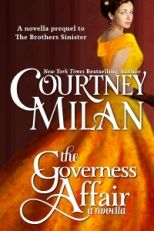 helena fairfax, courtney milan, top romances 2013