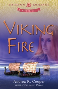 helena fairfax, andrea r. cooper, viking fire