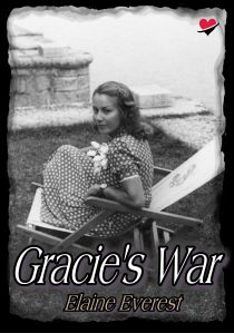 helena fairfax, elaine everest, gracie's war