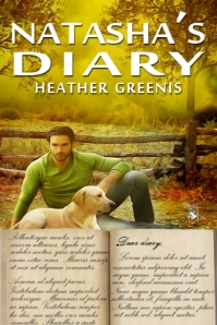helena fairfax, heather greenis, natasha's diary