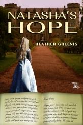 helena fairfax, heather greenis, natasha's hope