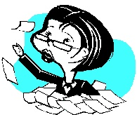 helena fairfax, scrivener