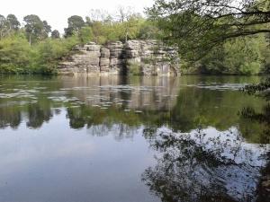 plumpton rocks, helena fairfax