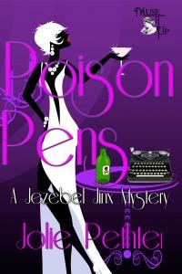 poison pens, jolie pethtel, helena fairfax