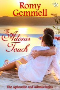 helena fairfax, romy gemmell, the adonis touch
