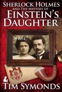 helena fairfax, timsymonds, einstein's daughter