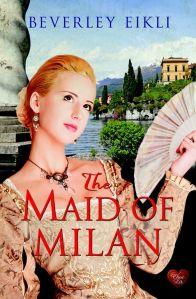 beverley eikli, helena fairfax, maid of milan