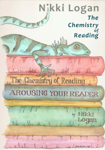 nikki logan, helena fairfax, chemistry of reading