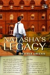 heather greenis natasha's legacy