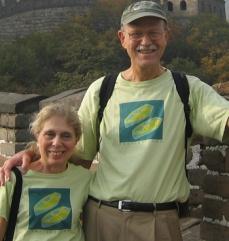 ken and anne hicks, helena fairfax