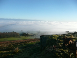 helena fairfax, yorkshire moors
