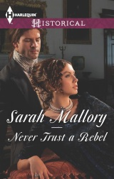 Good to meet you…author Sarah Mallory