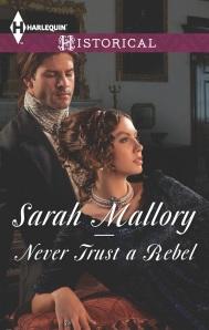 sarah mallory, helena fairfax