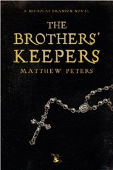 Good to meet you…author Matthew Peters