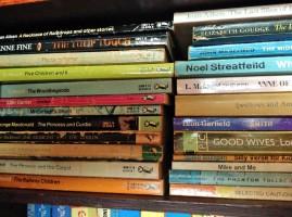 helena fairfax, puffin books, kaye webb