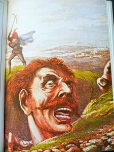 helena fairfax, classic fairy tales