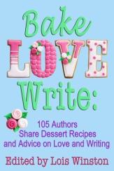 """bake, love, write"", helena fairfax"