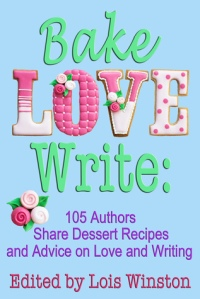 """bake, love, write"", helena fairfax"