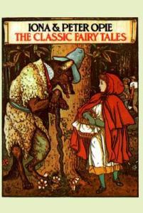 helena fairfax, iona opie, classic fairy tales