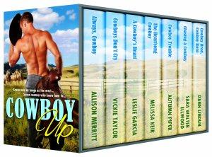 helena fairfax, cowboy up