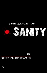 sheryl browne, helena fairfax, the edge of sanity