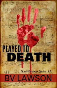 bv lawson, helena fairfax, played to death