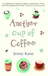 Good to meet you…author JennyKane